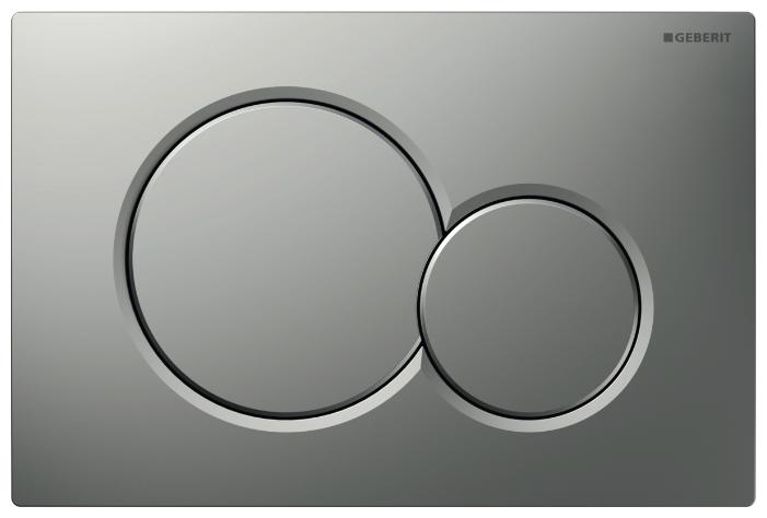 Кнопка смыва GEBERIT 115.770.46.5 Sigma 01