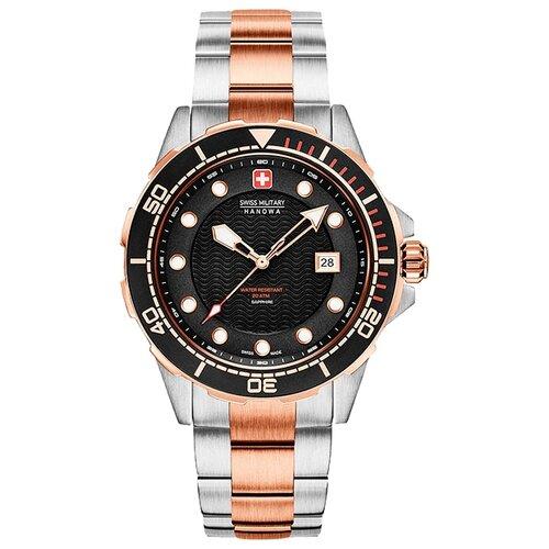 Наручные часы Swiss Military Hanowa 06-5315.12.007 наручные часы swiss military hanowa наручные часы