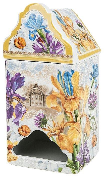 Nouvelle De France Банка для чайных пакетиков