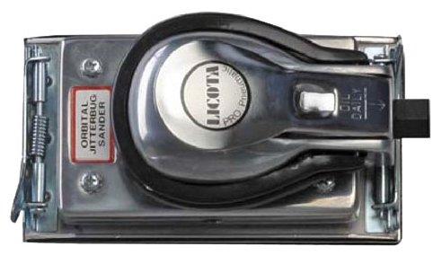 Вибрационная пневмошлифмашина Licota PAS-20006