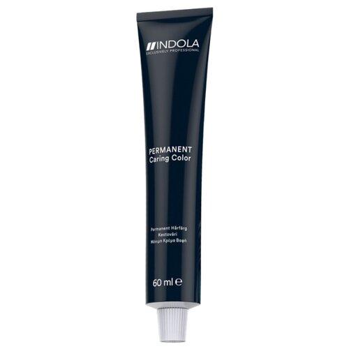 Indola Permanent Caring Color Стойкая крем-краска для волос Ageless, 60 мл, 9.03+, Блондин натуральный золотистый интенсивный