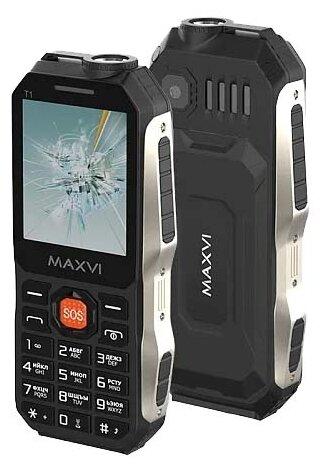 MAXVI Телефон MAXVI T1