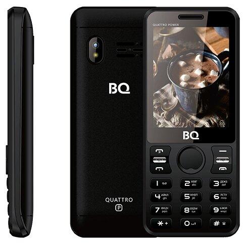 BQ Телефон BQ BQ-2812 Quattro Power