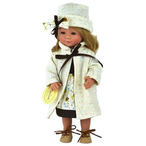 Купить Кукла D'Nenes Мариэтта, 34 см, 22068, Куклы и пупсы