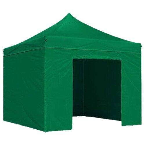 Фото - Шатер Helex S6.4, 3x2, со стенками и москитной сеткой, 3 х 2 х 2.87 м зеленый шатер green glade 1003 со стенками и москитной сеткой белый зеленый