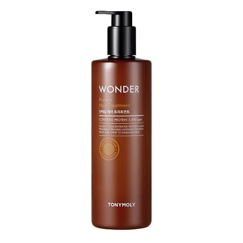TONY MOLY Маска Wonder Protein Hair Treatment, 500 млМаски и сыворотки<br>