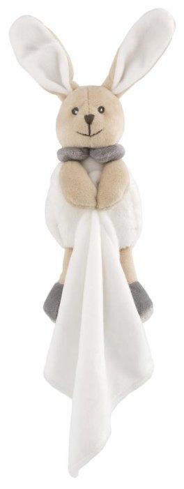 Комфортер Chicco Игрушка мягкая «Зайчик Doudou»[