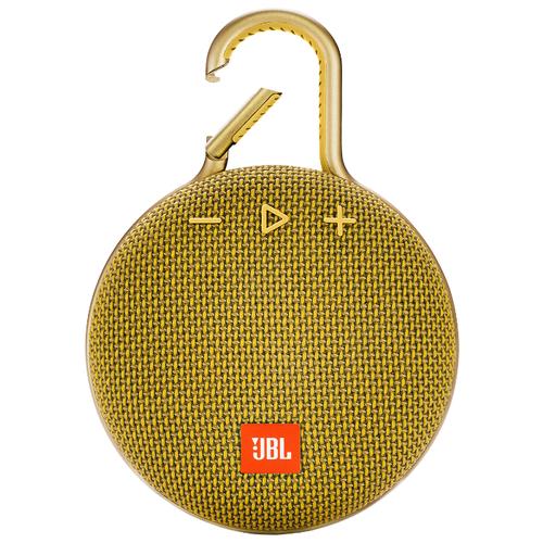 Портативная акустика JBL CLIP 3 mustard yellow jbl extreme2 портативная акустика голубой
