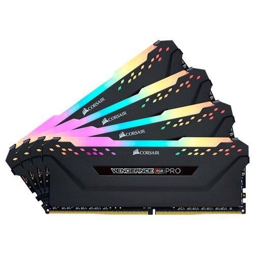 Купить Оперативная память Corsair CMW32GX4M4C3000C15