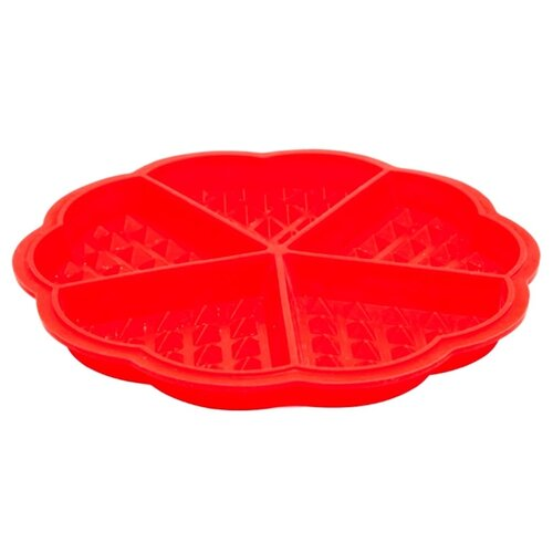 Фото - Форма для выпечки BRADEX TK 0239, 17.2 см форма для котлет bradex tk 0227 красный