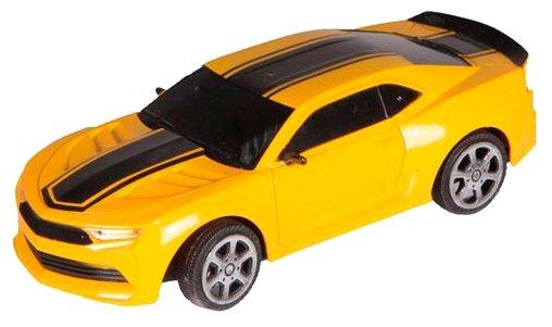 Легковой автомобиль Yako Chevrolet (Y395023) 1:20 19 см
