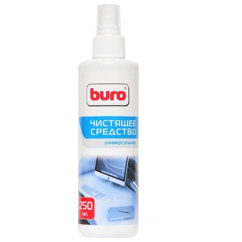 Фото - Buro BU-Suni чистящий спрей для оргтехники чистящее средство buro bu smark для очистки маркерных досок 250мл