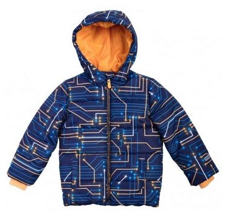 Куртка playToday Команда роботов 361051