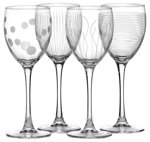 Luminarc Набор бокалов для вина Lounge Club