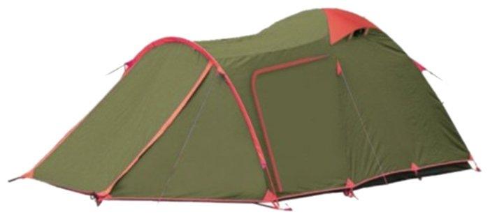 Палатка Tramp LITE TWISTER 3 — стоит ли покупать — выбрать на Яндекс.Маркете