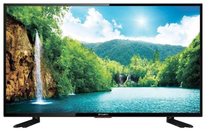 Телевизор STARWIND SW LED43F302BT2 42.5