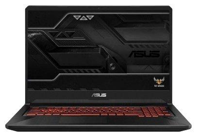 ASUS Ноутбук ASUS TUF Gaming FX705GM