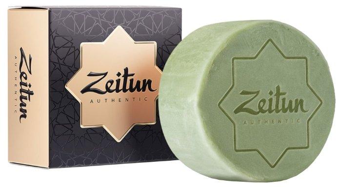Zeitun мыло для умывания Алеппское экстра