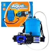Водяной автомат 1 TOY Aqua-Терминатор (Т12465)