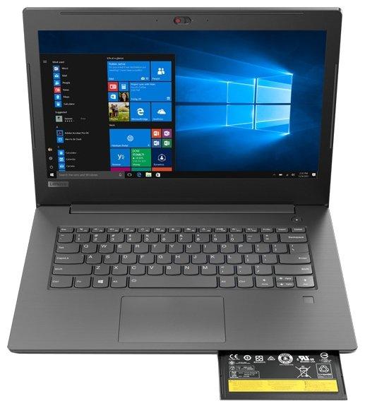 Lenovo Ноутбук Lenovo V330 14 (Intel Core i3 6006U 2000 MHz/14