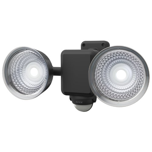 Прожектор светодиодный с датчиком движения 2.6 Вт Ritex LED-225 elektrostandart прожектор прожектор с датчиком 003 fl led 30w 6500k ip44