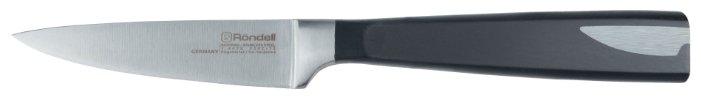 Rondell Нож для овощей Cascara 9 см