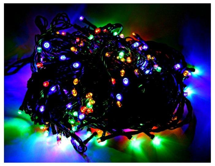 Гирлянда Sh Lights 2000 см, ILD200C