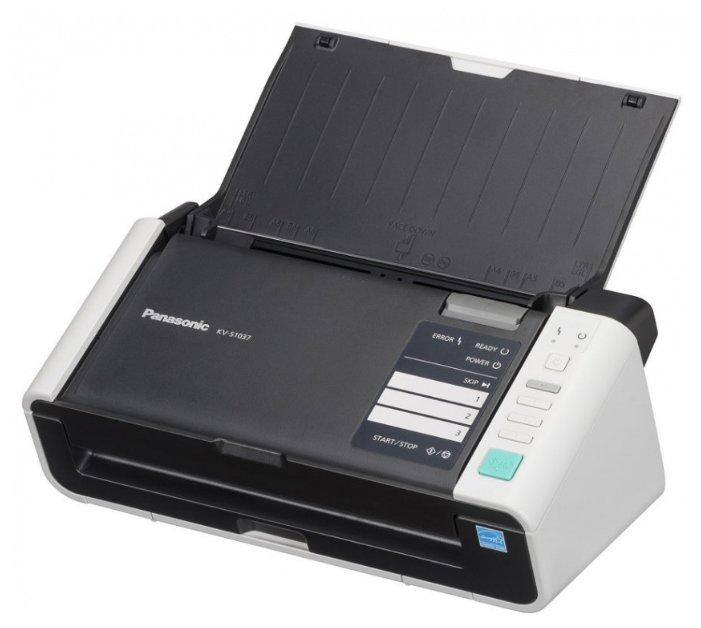 Panasonic Сканер Panasonic KV-S1037X