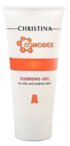 Christina Очищающий гель Comodex A Cleansing Gel