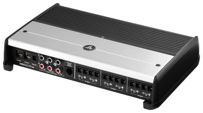 Автомобильный усилитель JL Audio XD600/6v2