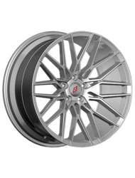 Диски Inforged IFG34 8,5x20 5x114,3 D73.1 ET42 цвет Black Machined - фото 1