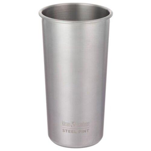 Klean Kanteen Стакан Steel Pint 20oz (592 мл)Бокалы и стаканы<br>