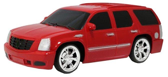 Легковой автомобиль Taiko 0392