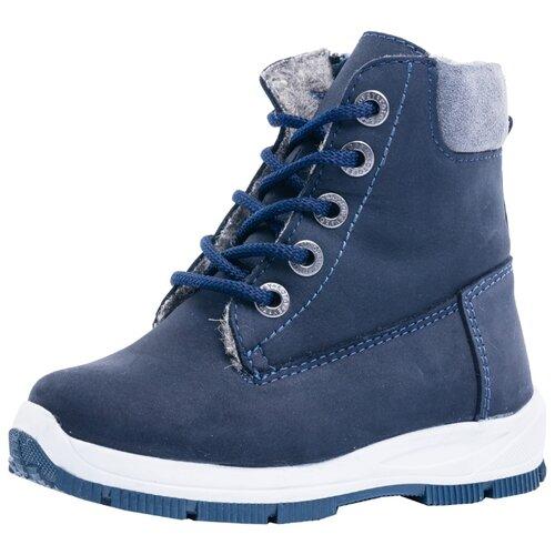 Ботинки КОТОФЕЙ размер 28, синий