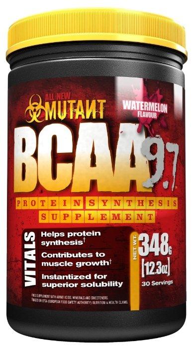 BCAA Mutant BCAA (348-363 г)