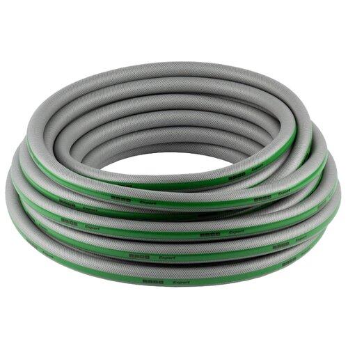 Фото - Шланг RACO Expert 1 25 метров 3-х слойный серый/зеленый шланг raco expert 1 2x50m 40302 1 2 50