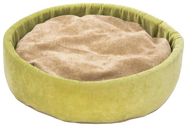 Лежак для кошек 7Pet круглый 45х45х12 см