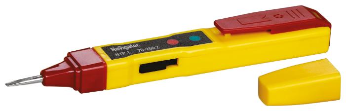 Индикатор напряжения аналоговый Navigator индикаторная NTP-E