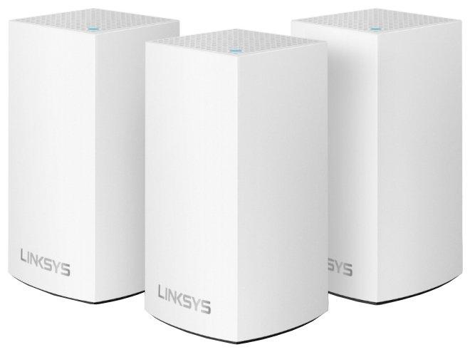 Wi-Fi роутер Linksys WHW0103