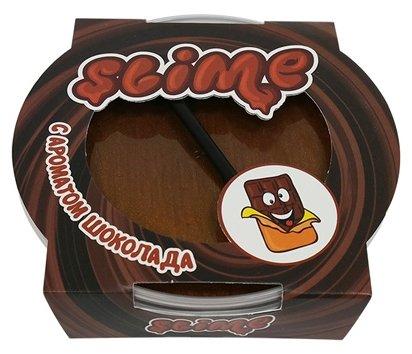 Лизун SLIME Mega с ароматом шоколада, 300 г (S300-14)