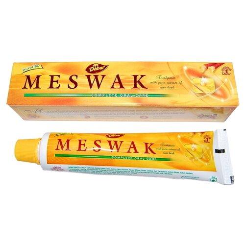 Зубная паста Dabur Meswak 100 гЗубная паста<br>