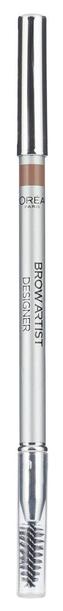 L'Oreal Paris L Oreal Paris карандаш для бровей Brow Artist Designer