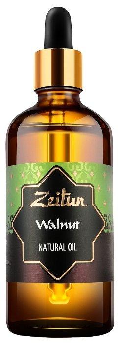 Масло для тела Zeitun грецкого ореха экстра