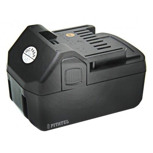 Фото - Аккумулятор Pitatel TSB-149-HIT18D-30L Li-Ion 18 В 3 А·ч аккумулятор pitatel tsb 196 fes10 40l li ion 10 8 в 4 а·ч