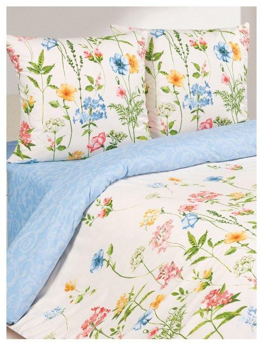 Постельное белье Полевые цветы