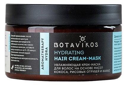 BOTAVIKOS Крем маска для волос Hydrating