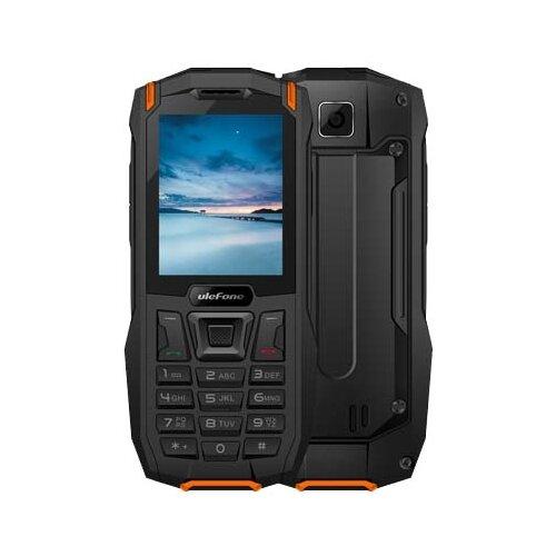 Телефон Ulefone Armor mini черный/оранжевый телефон