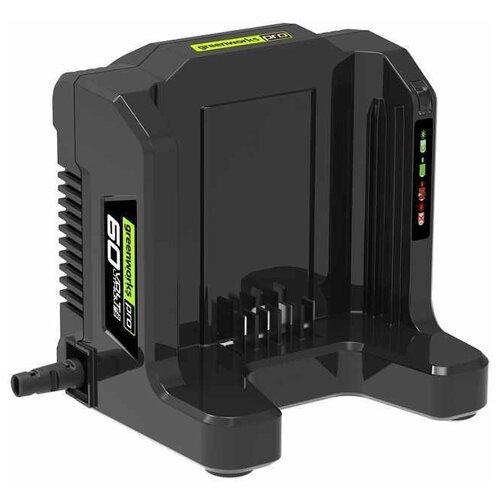 Зарядное устройство greenworks G60UC 2918507 60 В зарядное устройство greenworks g60uc