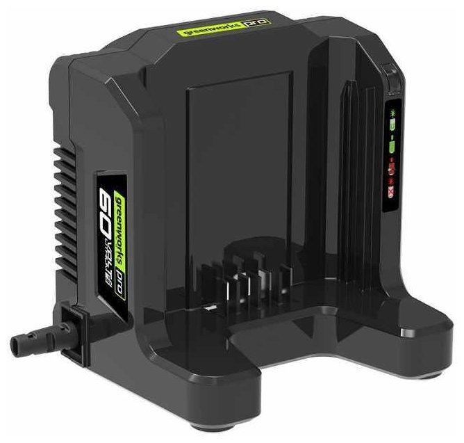 Зарядное устройство greenworks G60UC 60 60 В