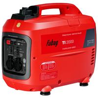 Бензиновая электростанция Fubag TI 2000